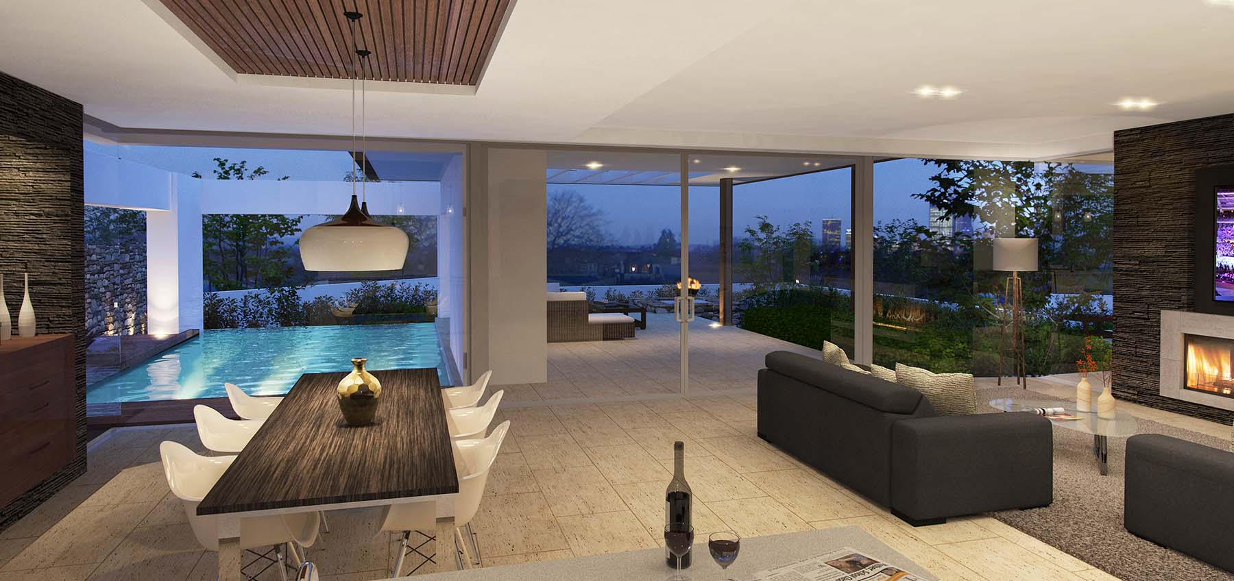 Designing your new homein Perth