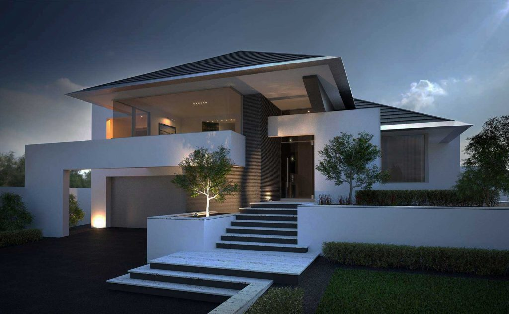 Luxury Custom Built Home Perth
