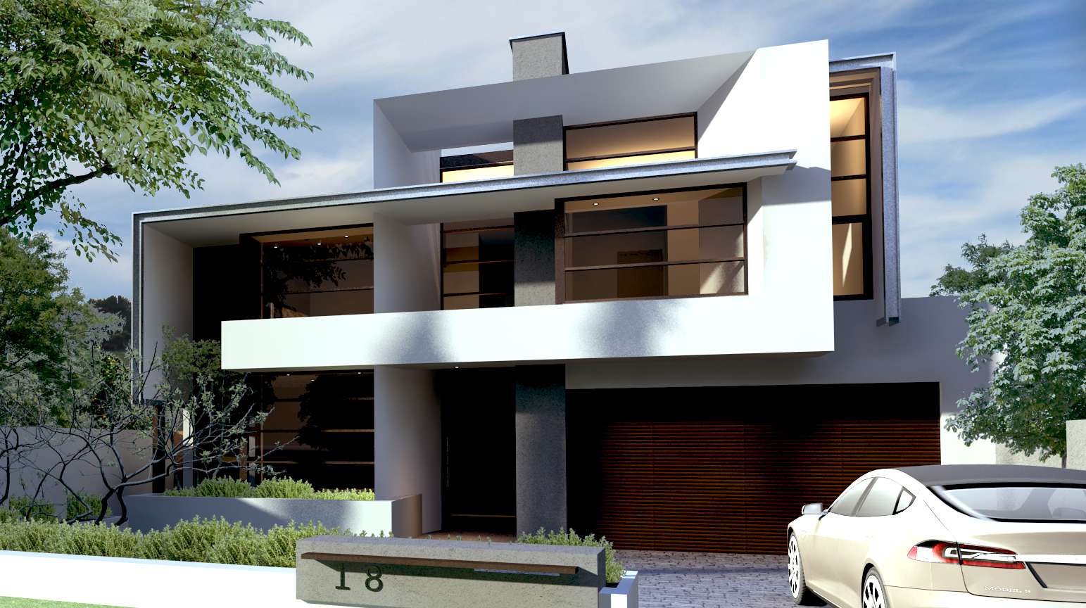 Custom Home Designs   Maughan Building