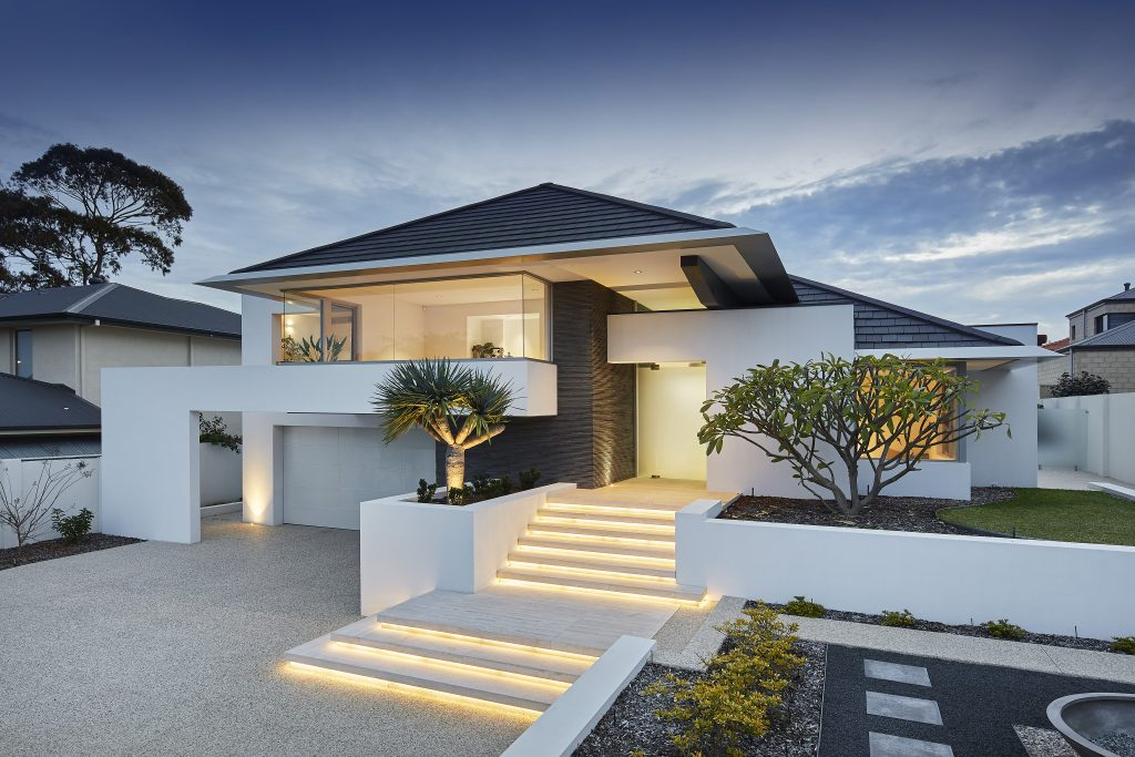 HIA awards 2018 perth - winner custom built homes of the year