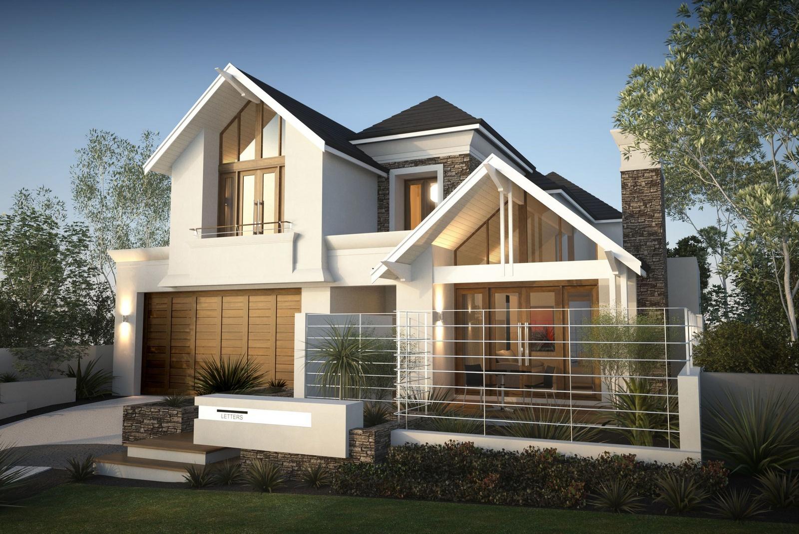 custom homes designs.  Custom Home Designs