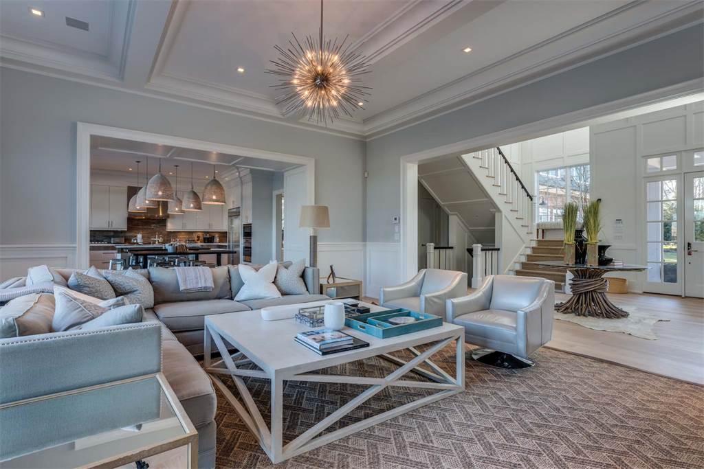 Hampton Style Home Design Perth