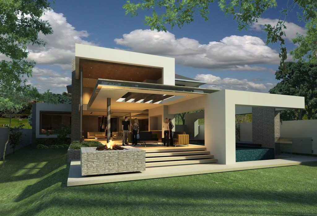 Modern Home Design: Modern Home Designs